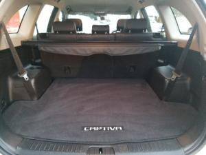 Chevrolet Captiva 2.4 LT - Image 11