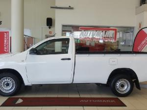 Toyota Hilux 2.0 (aircon) - Image 4