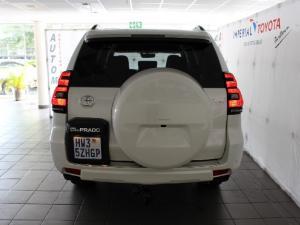 Toyota Land Cruiser Prado 3.0DT VX-L - Image 6