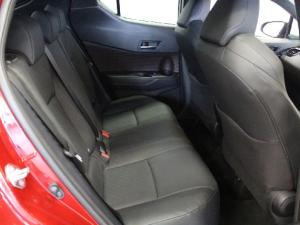 Toyota C-HR 1.2T Luxury - Image 12