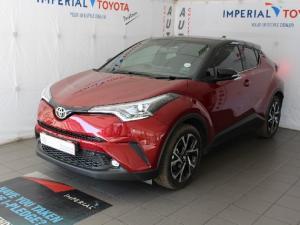 Toyota C-HR 1.2T Luxury - Image 1