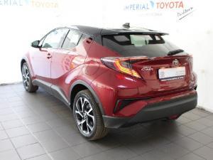 Toyota C-HR 1.2T Luxury - Image 5