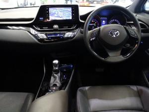 Toyota C-HR 1.2T Luxury - Image 8