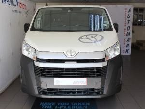 Toyota Quantum 2.8 LWB panel van - Image 2
