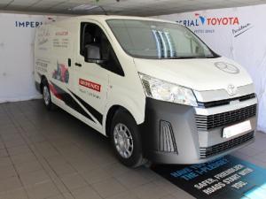 Toyota Quantum 2.8 LWB panel van - Image 3
