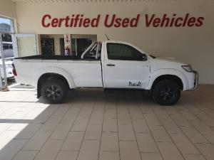 Toyota Hilux 3.0D-4D Raider Legend 45 - Image 1