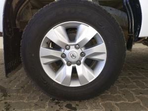 Toyota Hilux 2.4GD-6 4x4 SRX - Image 7