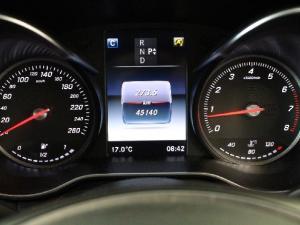 Mercedes-Benz C-Class C180 Avantgarde auto - Image 10