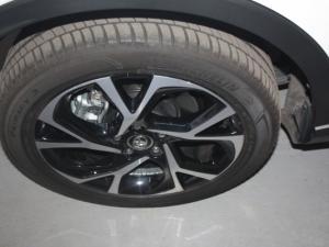 Toyota C-HR 1.2T Plus CVT - Image 10