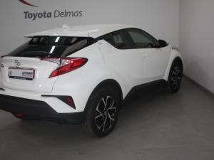 Toyota C-HR 1.2T Plus CVT - Image 5