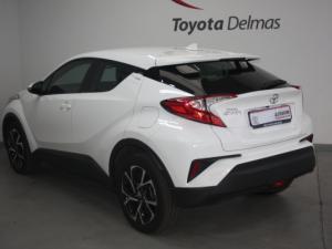 Toyota C-HR 1.2T Plus CVT - Image 6