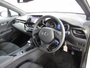 Toyota C-HR 1.2T Plus CVT - Image 11
