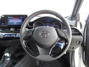 Toyota C-HR 1.2T Plus CVT - Image 16