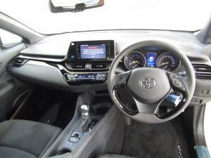 Toyota C-HR 1.2T Plus CVT - Image 17