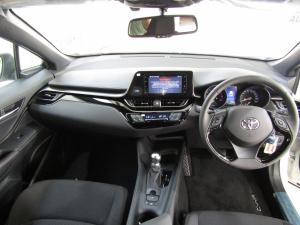 Toyota C-HR 1.2T Plus CVT - Image 18