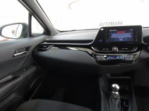 Toyota C-HR 1.2T Plus CVT - Image 19