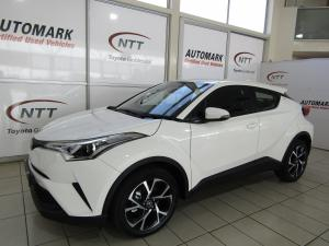 Toyota C-HR 1.2T Plus CVT - Image 1