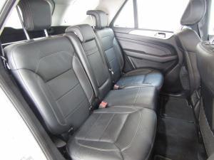 Mercedes-Benz ML 250 Bluetec - Image 11