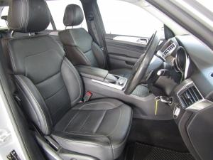 Mercedes-Benz ML 250 Bluetec - Image 12