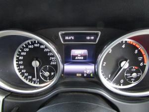 Mercedes-Benz ML 250 Bluetec - Image 13