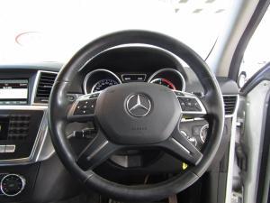 Mercedes-Benz ML 250 Bluetec - Image 18