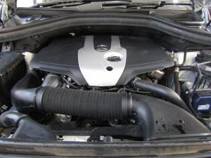 Mercedes-Benz ML 250 Bluetec - Image 22