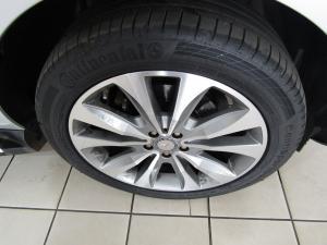 Mercedes-Benz ML 250 Bluetec - Image 8