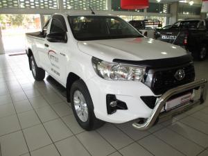 Toyota Hilux 2.4 GD-6 RB SRXS/C - Image 1