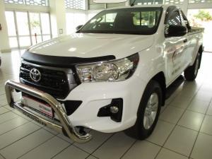 Toyota Hilux 2.4 GD-6 RB SRXS/C - Image 3