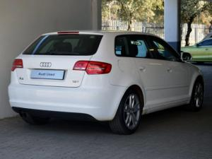 Audi A3 Sportback 1.8 Tfsi AMB Stronic - Image 12