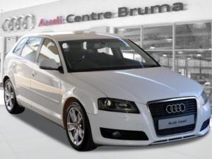 Audi A3 Sportback 1.8 Tfsi AMB Stronic - Image 1