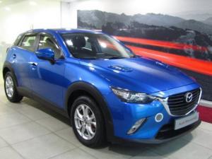 Mazda CX-3 2.0 Dynamic automatic - Image 3
