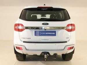 Ford Everest 3.2 Tdci LTD 4X4 automatic - Image 12