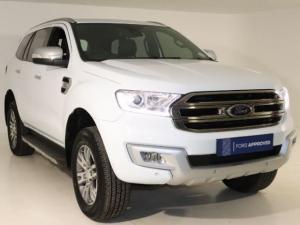 Ford Everest 3.2 Tdci LTD 4X4 automatic - Image 1