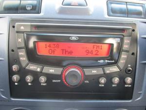 Ford Figo 1.4 Tdci Ambiente - Image 17