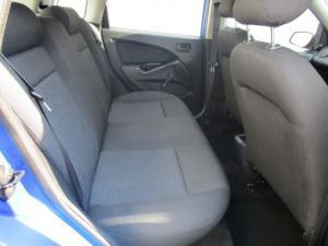 Ford Figo 1.4 Tdci Ambiente - Image 3