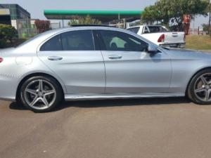 Mercedes-Benz C200 AMG Line automatic - Image 14