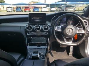 Mercedes-Benz C200 AMG Line automatic - Image 6