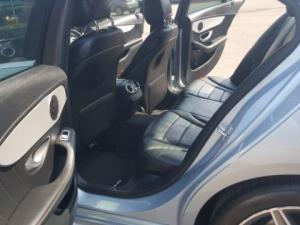 Mercedes-Benz C200 AMG Line automatic - Image 7