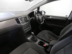 Volkswagen Golf SV 1.4 TSI Comfortline DSG - Image 8