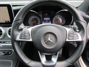 Mercedes-Benz AMG C43 4MATIC - Image 12