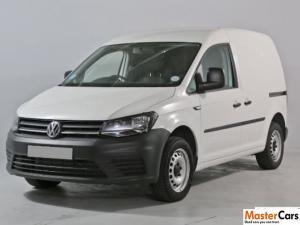 Volkswagen CADDY4 2.0TDiP/V - Image 1