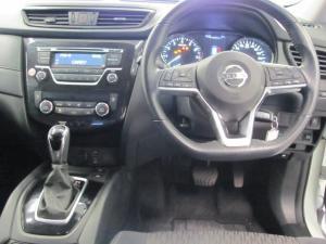 Nissan X Trail 2.5 Acenta 4X4 CVT - Image 13