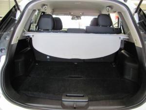 Nissan X Trail 2.5 Acenta 4X4 CVT - Image 2