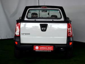 Nissan NP200 1.6P/U Single Cab - Image 11