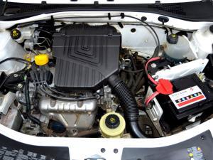 Nissan NP200 1.6P/U Single Cab - Image 16