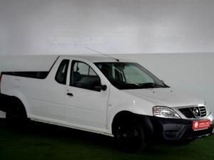 Nissan NP200 1.6P/U Single Cab - Image 1