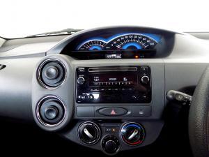 Toyota Etios 1.5 Xs/SPRINT 5-Door - Image 14