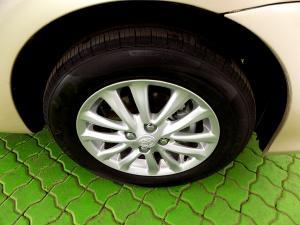 Toyota Etios 1.5 Xs/SPRINT 5-Door - Image 23
