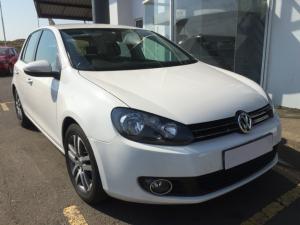 Volkswagen Golf 1.4TSI Comfortline - Image 1
